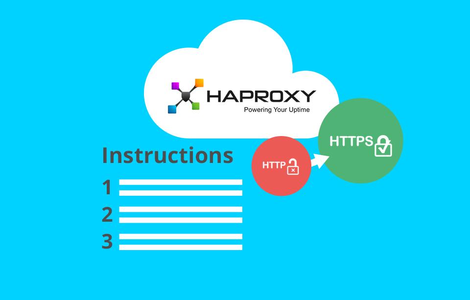 Выполняем SSL-терминацию с помощью HAProxy для Ubuntu 14 04