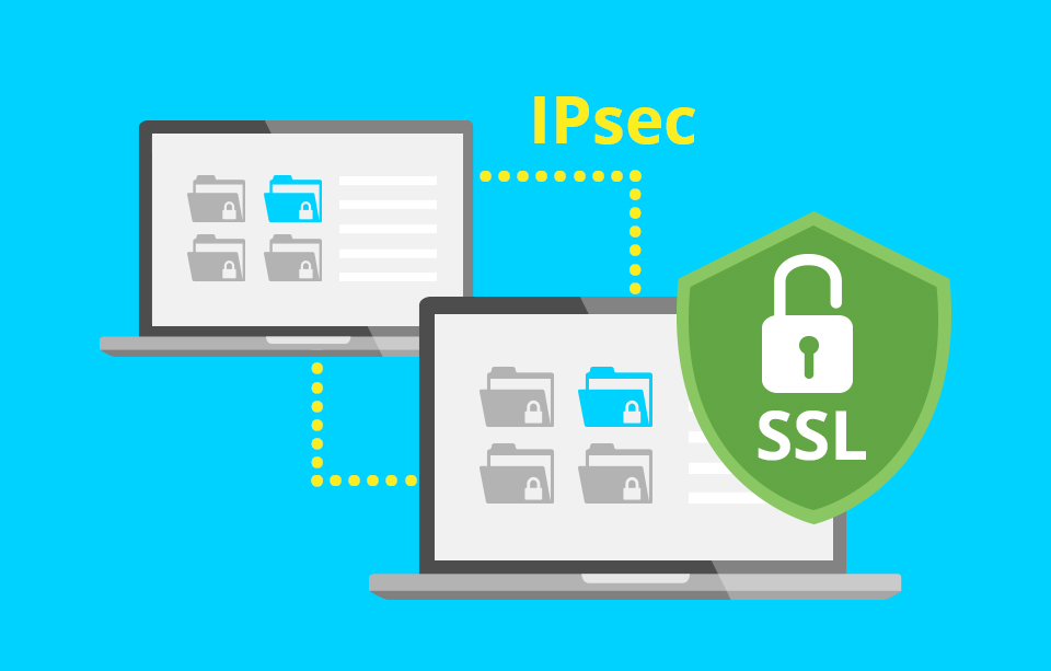Ssl Certificates For Ipsec Example Of Real Life Use