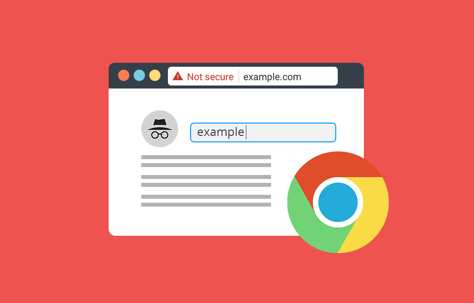 Chrome 68 Will Flag All Pages With Http As Unsecure In Incognito Mode Leaderssl