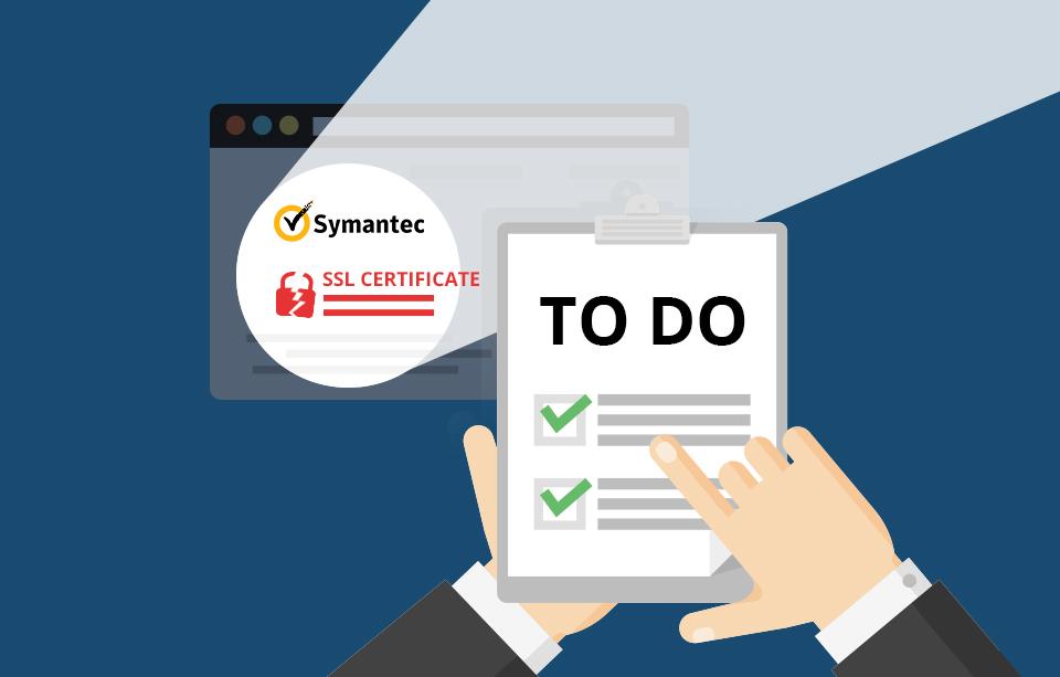 Symantec Representatives Are Continuing Public Dialogue And