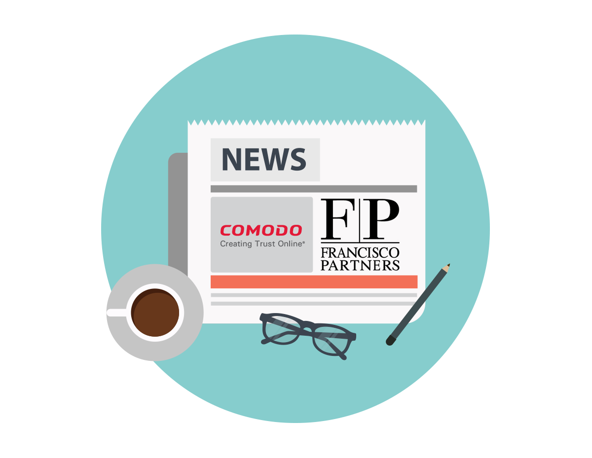 Francisco Partners Acquired The Comodo Line From Ssl