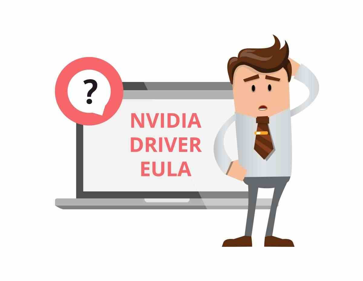 New NVIDIA EULA rules for data centres: answering customers' most