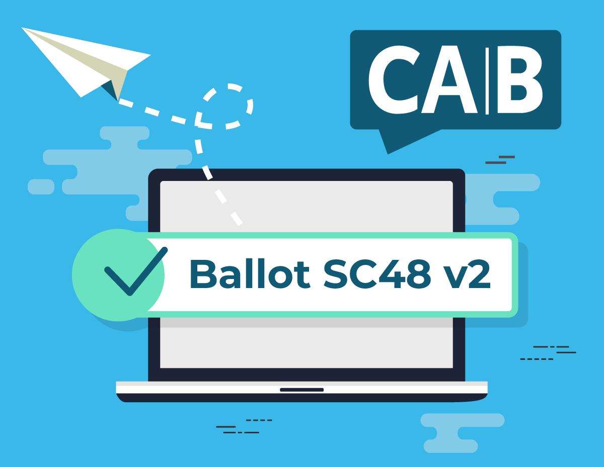 Ballot SC48 v2